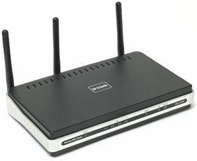 D-Link DSL-2740R