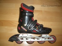Before : Original skate
